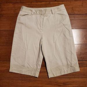 Talbots Womens Shorts